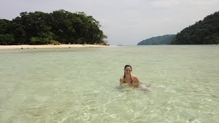 Surin Islands Guide
