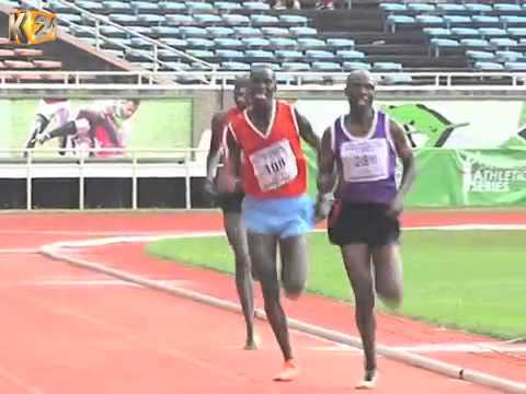 Team to take part in the national police athletics championships, has been selected