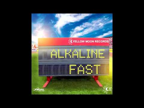 Alkaline  Fast Official Audio