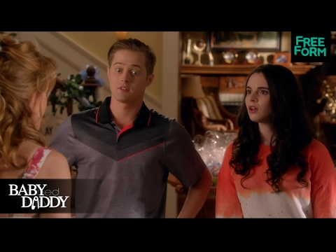 Switched at Birth 4.19 Clip 'Baby Shower'