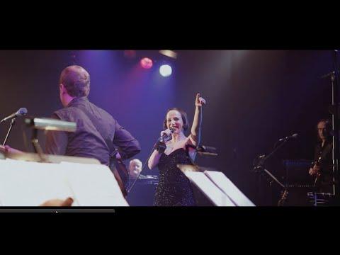 Sharon Brauner  - L'Chaim - To Life - Auf das Leben - Tipi am Kanzleramt