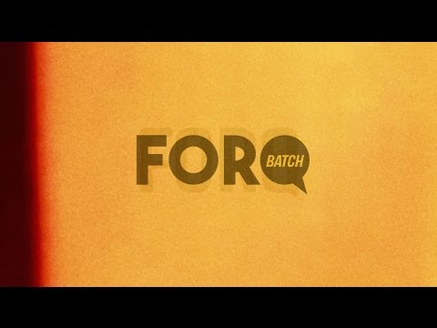 "FORQ - ""Batch"" Trailer"