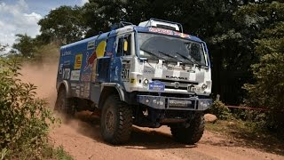 Show de camiones y autos en Paraguay - Rally Dakar 2017 full download video download mp3 download music download