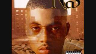Nas - Street Dreams [HQ & CD Quality]