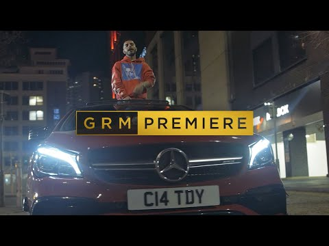 Caps – Pebblin Alot [Music Video] | GRM Daily