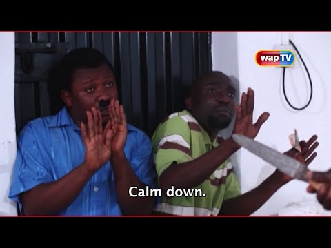 Akpan and Oduma ' TOO MANY SKILLS'