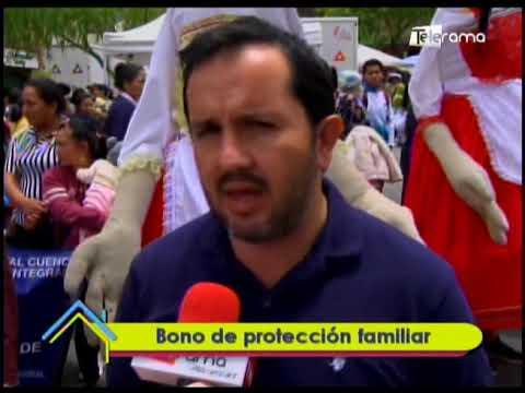 Bono de protección familiar