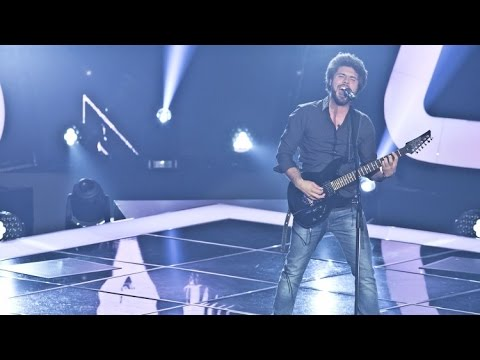 "Pedro Maceiras - ""Plug In Baby"" 