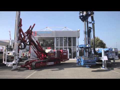 GEOFLUID 2014: VIDEOINTERVISTA COMACCHIO