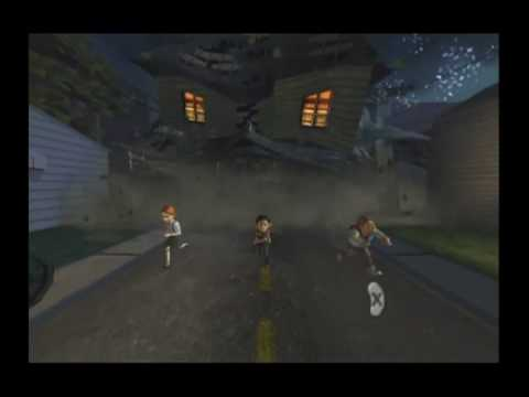 monster house gamecube download