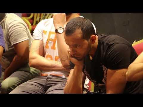 انطلاق ورشة تدريبية حول التمثيل الاحترافي للفنانين الليبيين بتونس