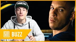 Nonton FAST AND FURIOUS komt met SPIN OFF? - FilmBuzz #29 Film Subtitle Indonesia Streaming Movie Download