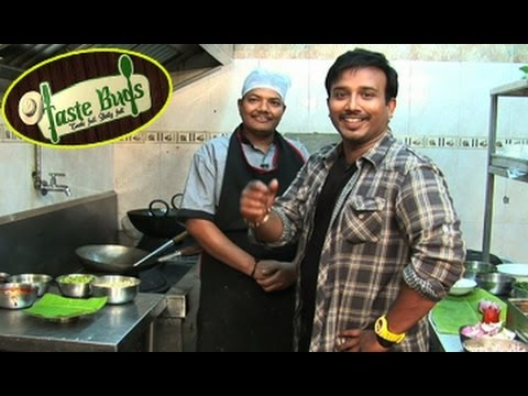 Taste Buds | Rayalaseema Ruchulu Restaurant, Hyderabad | Episode 6