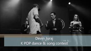 My performance at the KPOP Dance & Song contest in Zagreb 2017. Songs: You Know by Jay Park Ringa Linga by Taeyang...