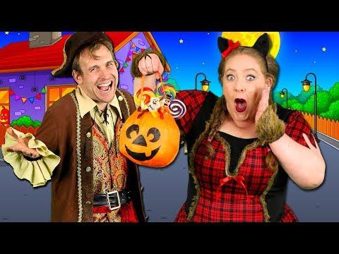 Feliz Halloween - Kids Halloween Song | Learn Spanish words! Halloween songs for children - Thời lượng: 3 phút, 20 giây.