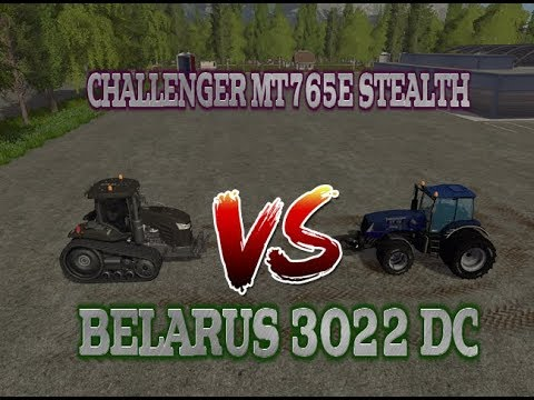 Belarus 3022 DC v1.0
