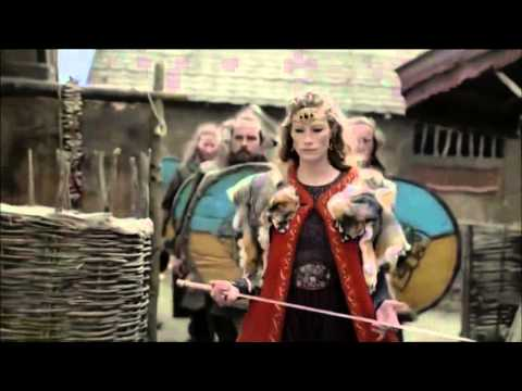 Vikings season 5 trailer HD