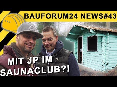 JP Performance im Saunaclub & krasse Geschenke für Euch! | News #43