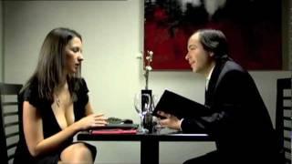 Jej mina bezcenna! Kobieta zrywa z facetem po czym on pokazuje jej wygrany kupon w lotto!