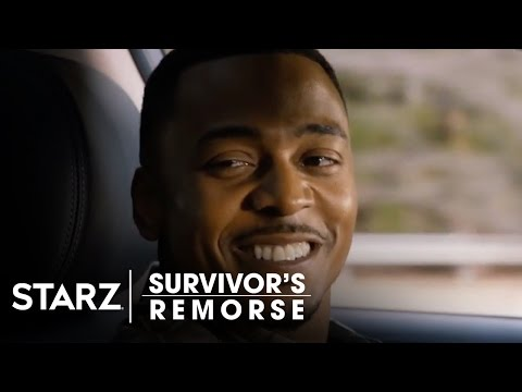 Survivor's Remorse Season 3 Featurette 'Three-Peat'