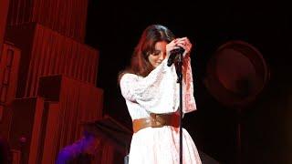 Lana Del Rey (Live) - Serial Killer (Endless Summer Tour) - Xfinity Center