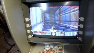 Video 8 Times Video Games Were Played on Weird Devices MP3, 3GP, MP4, WEBM, AVI, FLV Desember 2018