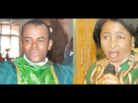 Businesswoman Loses N97million, House Over Father Mbaka's Blessing