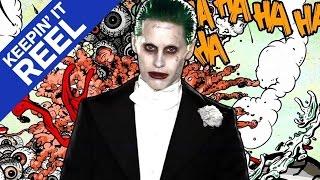 The DCEU's Joker Problem - IGN Keepin' It Reel by IGN