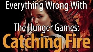 Everything Wrong With The Hunger Games: Catching Fire