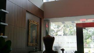 Gedung Prof. Retno Sriningsih Satmoko