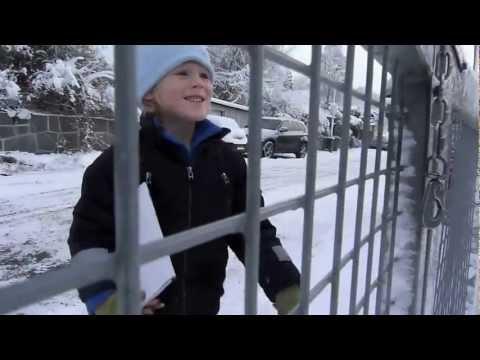 mama och jag(short movie)- Freddie Wigren DiWi