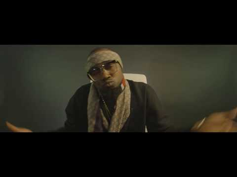 Ice Prince - Magic (Official Music Video)