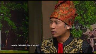 Video Mau Kawin Lagi, Denny KAGET Ditelpon Istrinya | OPERA VAN JAVA (01/11/18) Part 2 MP3, 3GP, MP4, WEBM, AVI, FLV Mei 2019