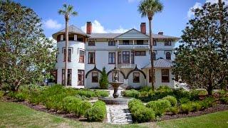Hair & Makeup for Visit Florida Stetson Mansion