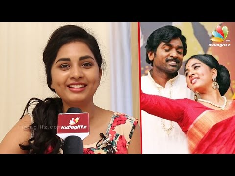 Srushti-Dange-Interview--I-couldnt-match-up-with-Vijay-Sethupathi-speed-Dharma-durai-Making