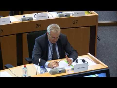 [INTERVENTION] Révision de la Politique Agricole Commune - 06/12/2016