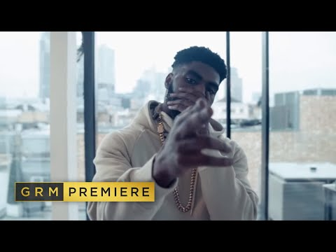 Mental K – Rumours [Music Video] | GRM Daily