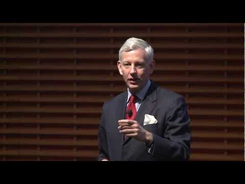 Dominic Barton: Five Trends Reshaping the Global Economy