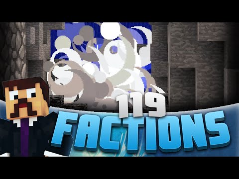 Minecraft Factions #119 - 420 Cannon! (Minecraft Raiding)