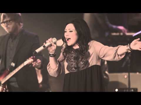 Worship Leader Kari Jobe on her New Album 'Majestic'