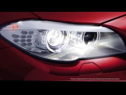 Éclairage BMW - Accessoires BMW d'origine