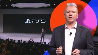 Watch Sony's new PS5 announcement from CES 2020