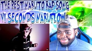 Download Lagu VI Seconds - Naruflow (The Best Naruto Rap Song) REACTION!! Mp3