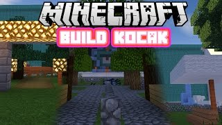 Video Minecraft Indonesia - Build Kocak (7) - Kebun Binatang! MP3, 3GP, MP4, WEBM, AVI, FLV Desember 2017
