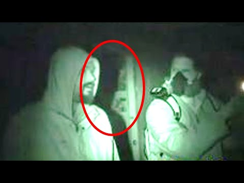 The Chilling Location That The Ghost Adventures Crew Wished They Never Visited