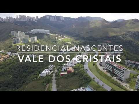 Lotes em Condomínio - Vale Dos Cristais - Nova Lima - R$  1.050.000,00