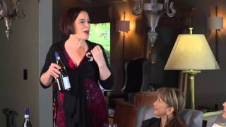 Follow along with noted wine author Marnie Old, as she explains how to host a tasting event using the new 'Discover Your Wine ...