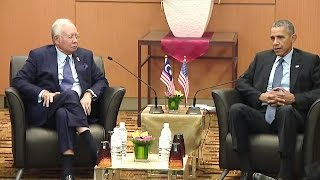 Video Remarks by the President and Prime Minister Najib in Malaysia MP3, 3GP, MP4, WEBM, AVI, FLV Agustus 2018