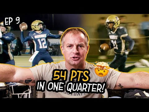 """Pulaski Scores 54 Points In 1 QUARTER! Will They Make The PLAYOFFS!? """"What is HAPPENING!?"""""""