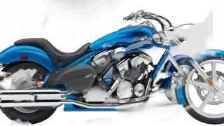 10. 2011 Honda Stateline Base - Transmission, Specs